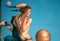 The World of Michael Parkes